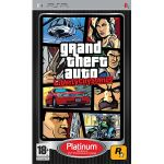 Grand Theft Auto: Liberty City Stories Platinum