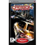 Need for Speed: Carbon Own the City Platinum