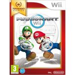 Mario Kart Wii Selects
