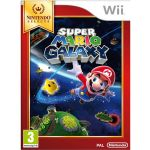 Super Mario Galaxy Selects