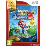Super Mario Galaxy 2 Selects