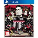 Sleeping Dogs Definitive Edition