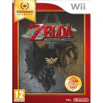 The Legend of Zelda: Twilight Princess Selects