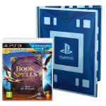 Wonderbook: Book of Spells Bulk