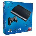 Sony PS3 Super Slim 500GB