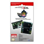 Nintendo Monster Hunter 3 Ultimate Filter and Skin Set