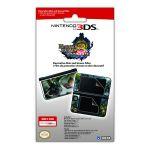 Nintendo Monster Hunter 3 Ultimate Filter and Skin Set