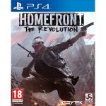 Homefront: The Revolution First Edition