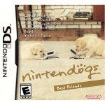 Nintendogs: Best Friends - No Box