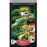 Ben 10: Protector of Earth Platinum
