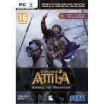 Total War Attila: Άνοδος του Βυζαντίου