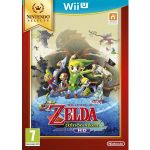 The Legend of Zelda: The Wind Waker HD Selects