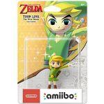 Nintendo amiibo The Legend of Zelda - Toon Link The Wind Waker Figure