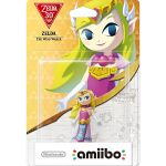 Nintendo amiibo The Legend of Zelda 30th Anniversary - The Wind Waker Zelda Figure
