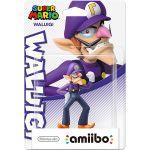 Nintendo amiibo Super Mario - Waluigi Figure