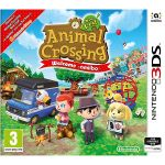 Animal Crossing: New Leaf - Welcome amiibo!