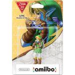 Nintendo amiibo The Legend of Zelda 30th Anniversary - Ocarina of Time Link Figure