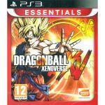 Dragon Ball XenoVerse Essentials