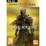 Dark Souls III: The Fire Fades GOTY Edition