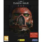 Warhammer 40.000: Dawn of War III Limited Edition