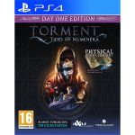 Torment: Tides of Numenera D1 Edition