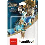 Nintendo amiibo The Legend of Zelda: Breath of the Wild - Link Archer Figure