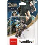 Nintendo amiibo The Legend of Zelda: Breath of the Wild - Link Rider Figure