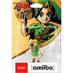 Nintendo amiibo The Legend of Zelda - Link Majora's Mask Figure