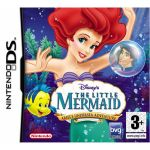 The Little Mermaid: Ariel's Undersea Adventure - No Box