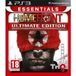 Homefront Ultimate Edition Essentials
