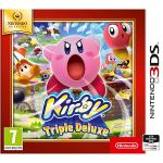 Kirby: Triple Deluxe Selects
