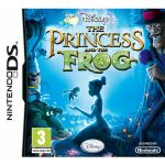 The Princess and the Frog - No Box