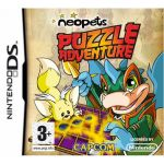 Neopets Puzzle Adventure - No Box