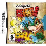 Neopets Puzzle Adventure - No Box