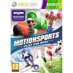 MotionSports Kinect