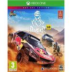 Dakar 18 D1 Edition