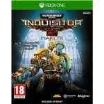 Warhammer 40000: Inquisitor Martyr