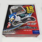H&B SM-2604 Sega Mega Drive