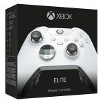Microsoft Xbox One Elite Wireless Controller White