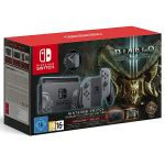 Nintendo Switch Diablo III LImited Edition Bundle