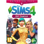 The Sims 4: Get Famous Expansion Pack