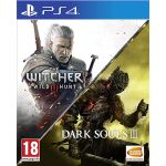 The Witcher 3: Wild Hunt + Dark Souls III Compilation