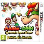 Mario & Luigi: Bowser's Inside Story + Bowser Jr.'s Journey