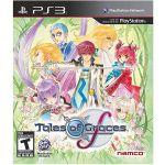 Tales of Graces f