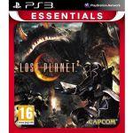 Lost Planet 2 Essentials