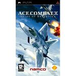 Ace Combat X: Skies of Deception Essentials
