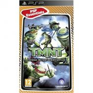 TMNT Teenage Mutant Ninja Turtles Essentials