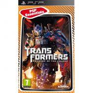 Transformers: Revenge of the Fallen Essentials