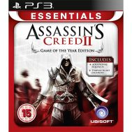 Assassin's Creed II Game of the Year Edition Essentials