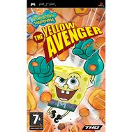 SpongeBob SquarePants: The Yellow Avenger Essentials